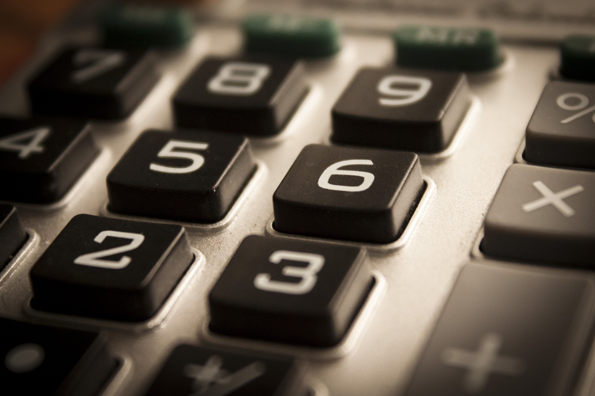 Houston business accounting services